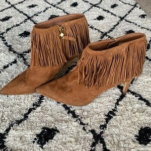 Sam Edelman stiletto Booties